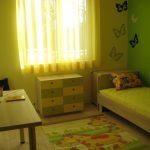 Изглед на стая